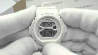 Casio Baby-G BG-6903-7B огляд наручних годинників від Інтернет-магазину TopGShop.ru