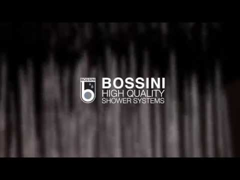 Bossini - Pool Shower Columns 2015