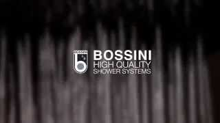 Bossini - Pool Shower Columns 2015
