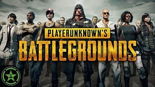 Achievement Hunter Live Stream - Player Unknown's Battlegrounds