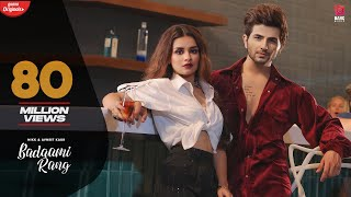 Badaami Rang (Official HD Video) Nikk Ft Avneet Kaur | Ikky | Bang Music | Latest Punjabi Songs 2020