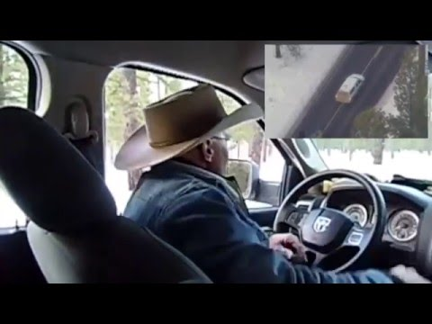 Oregon standoff / Lavoy Finicum shooting (combined video)