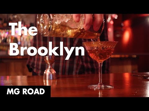 How to make a Brooklyn Cocktail | Keep It Classic Tuesdays Mp3