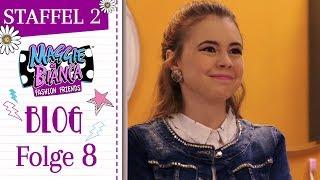 Maggie & Bianca Fashion Friends   Staffel 2 - Der GO.ZY. -ste Moment und Post! [ Ep. 8 ]
