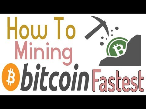 How To Mining Bitcoin & Best Bitcoin Software For PC