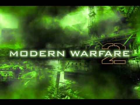 Eminem feat. Nate Dogg - Till I Collapse- Modern Warfare 2 Launch trailer song [lyrics]
