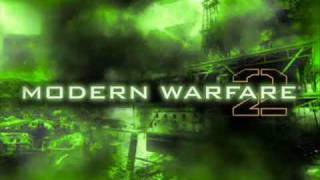 Eminem feat. Nate Dogg - Till I Collapse- Modern Warfare 2 Launch trailer song [lyrics]