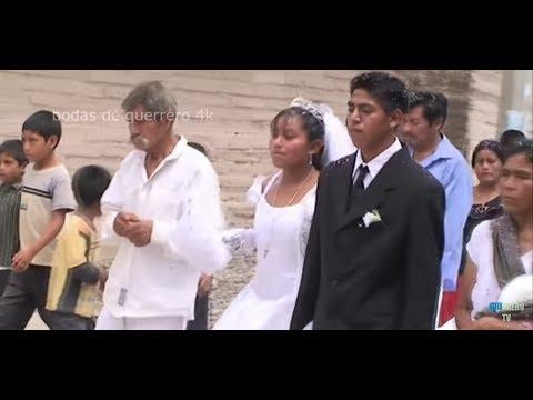 LA 3RA PARTE DEL LA BODA REALIZADA EN GUERREO MEXICO