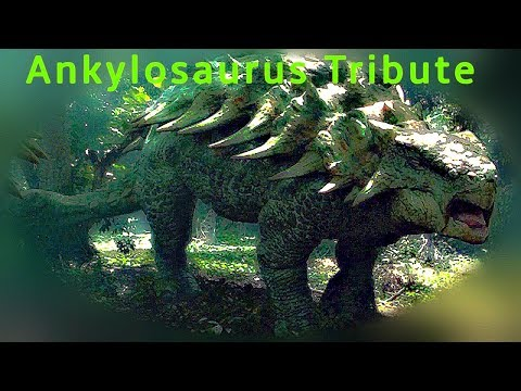 Ankylosaurus Tribute/Back From The Dead