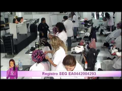 Academia de Belleza Leon (instalaciones)