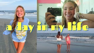 A Day In My Life Vlog l Maddy Taylor