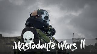 Mastodonte Wars II [AIRSOFT FRANCAIS]