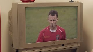 Our Time - Euro 2016: Trailer - BBC Wales