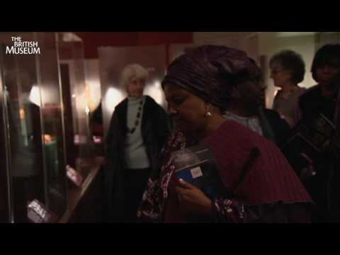 Kingdom of Ife: Opening of the exhibition at the British Museum