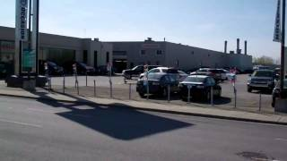 Concessions SAAB-Mazda-Chevrolet-Buick GMC +  véhicules usag