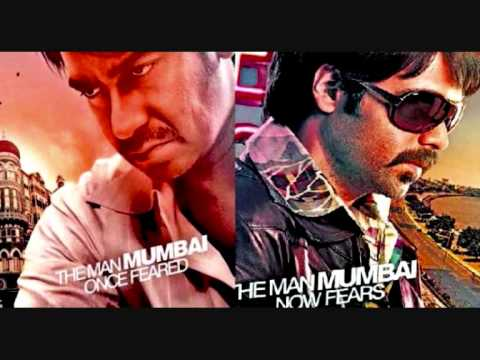 Once Upon Time In Mumbai Theme Music