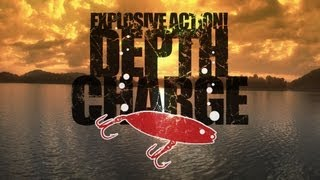 Redemption Outdoors Depth Charge Promo - EastTNFishing