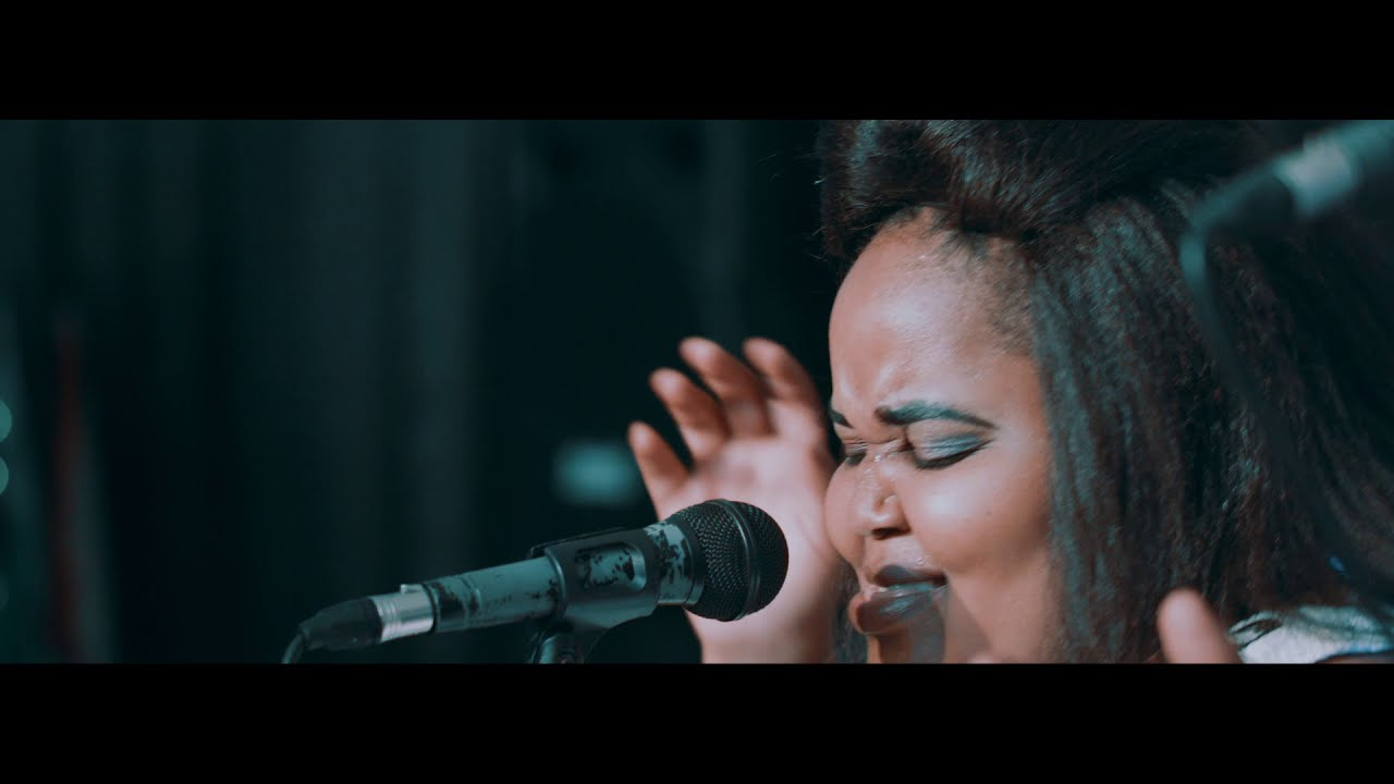 Download Shangwe Voices | Lina Nguvu Jina Yesu [Official Music Video]