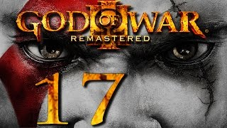 God of War III: Remastered PS4 Walkthrough HD - Aphrodite's Chamber (Sex Game) - Part 17 (Chapter 5)