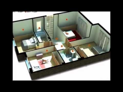 12 Examples Of Minimalist 3 Bedroom House Floor Plan