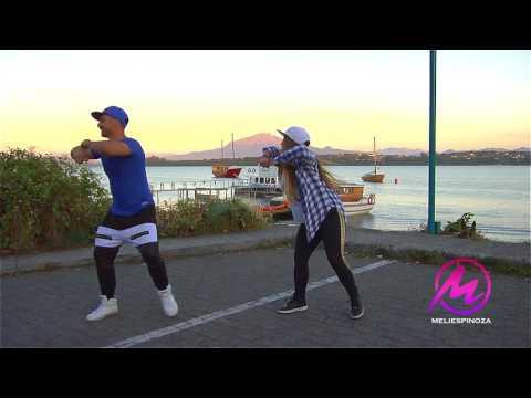 El Amante – Nicky Jam – Zumba Choreography – Meli Espinoza – Cristian Gutierrez
