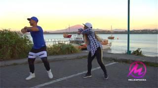 El Amante - Nicky Jam - Zumba Choreography - Meli Espinoza - Cristian Gutierrez