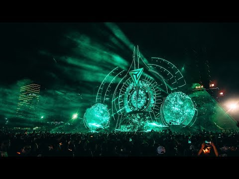 R3HAB & Waysons - Shanghai (Official Video)