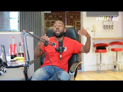 Giggs Talks KMT Verse || Halfcast Podcast