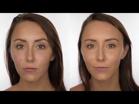 How To Apply Liquid Mineral Foundation | Youngblood Cosmetics