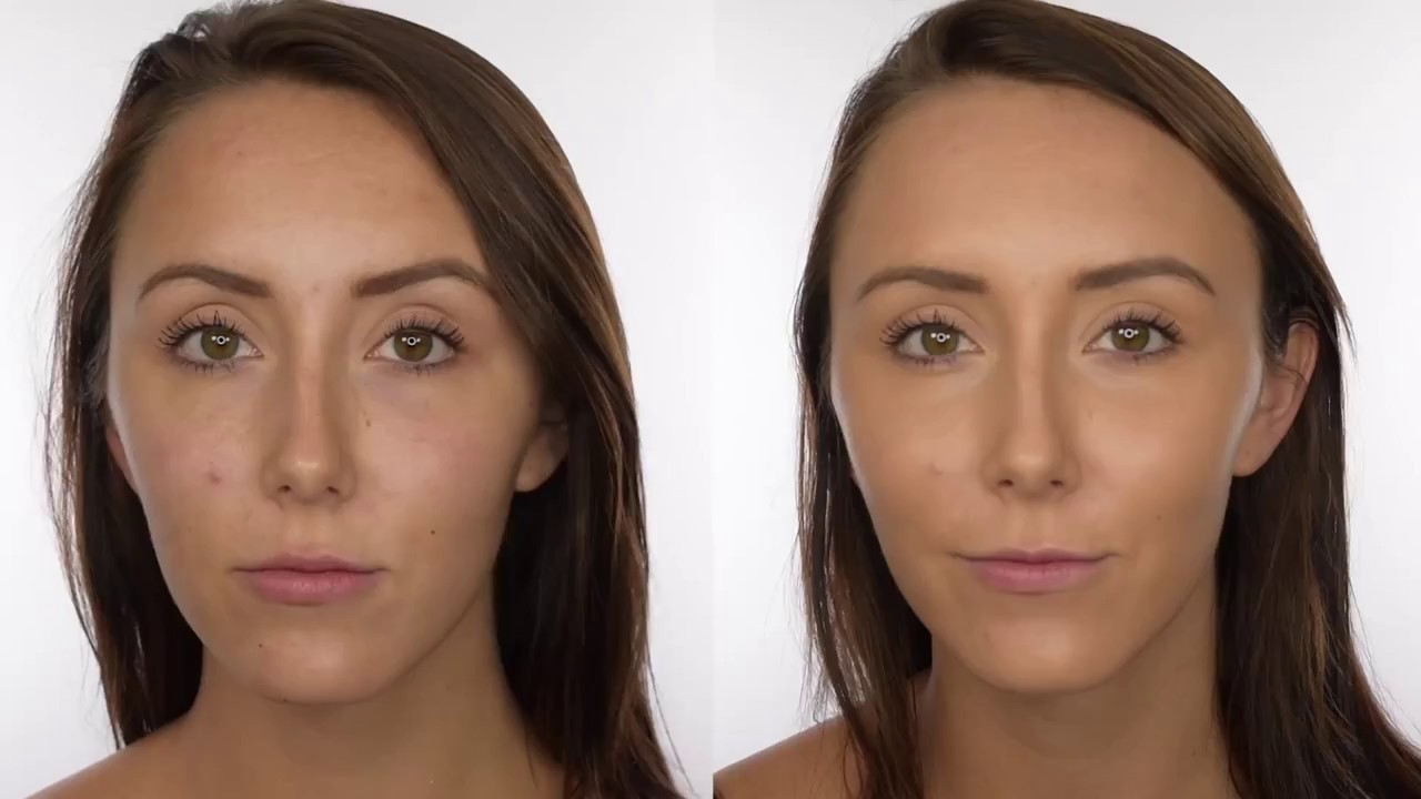 Flot How To Apply Liquid Mineral Foundation | Youngblood Cosmetics RC-85