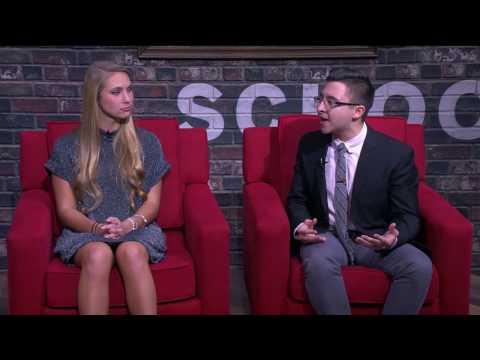 Eddie Cotton-Sports Broadcasting Demo Reel 2016