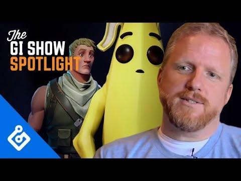 Руководитель Gears 5: «Если бы я остался в Epic, Fortnite никогда не вышла»