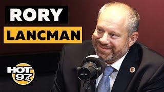 Rory Lancman On Chanel Lewis Case, Cash Bail, & Queens DA Race