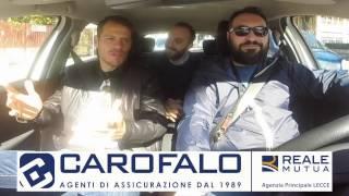 US Lecce | Carpool con Pedro Costa Ferreira