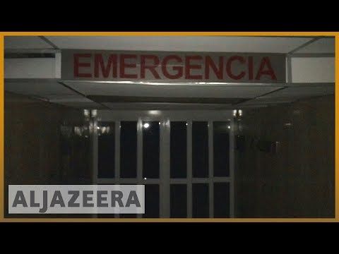 🇻🇪 Millions left without electricity in Venezuela | Al Jazeera English