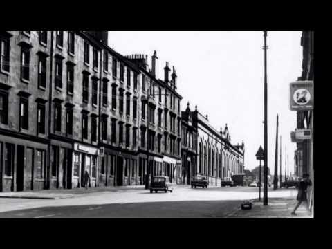 Old Gorbals Pictures