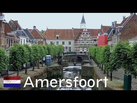 amersfoort---medieval-city-centre,-netherlands