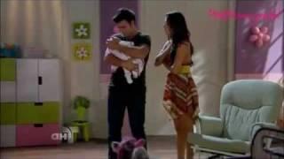 Lola y Andres - Mi corazon insiste (G.O.R.R)