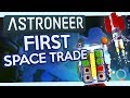 Astroneer #9 - Lewis Infects Our Base