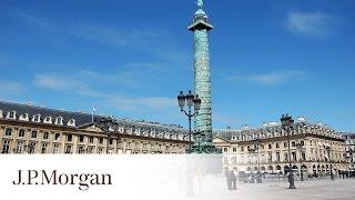 360-Degree View of Place Vendôme | J.P. Morgan