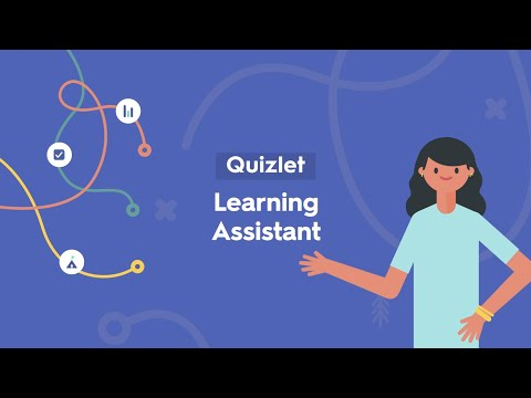 Meet the Quizlet Learning Assistant - Smart study tool