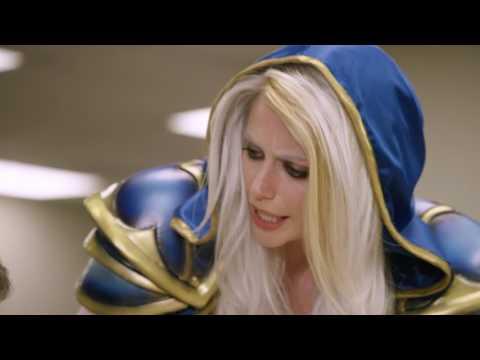 Hearthstone: Mulligans  Episode 3 – Gul'dan Selects a Queen