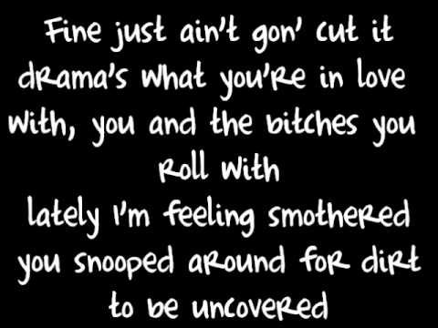 Where I'm At-Eminem and Lloyd Banks (Lyrics)