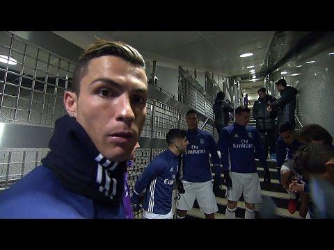 Cristiano Ronaldo vs Celta Vigo Home 18/01/2017 HD 1080i by SH10