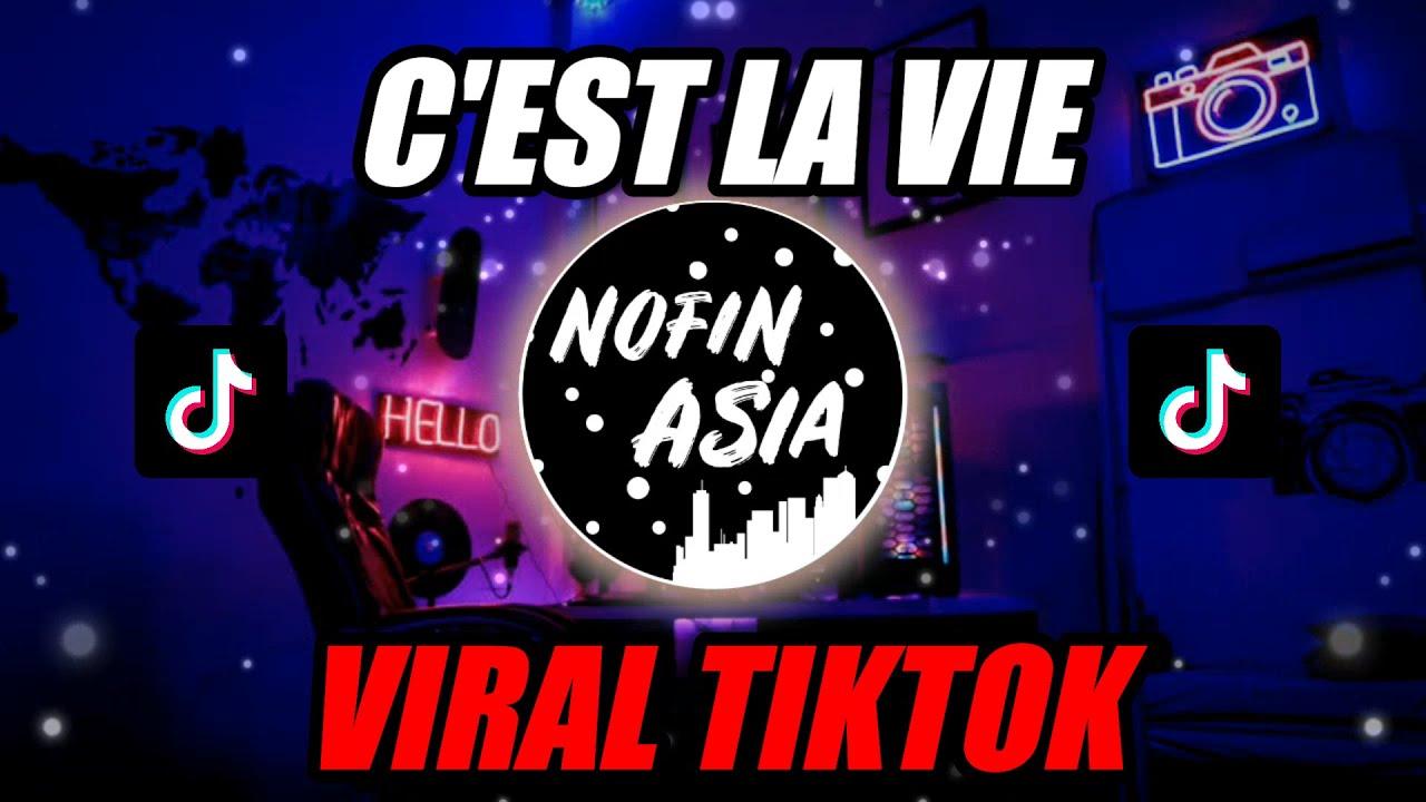VIRAL TIKTOK C'EST LA VIE TIBAN TIBAN | DJ REMIX FULL BASS TERBARU 2020
