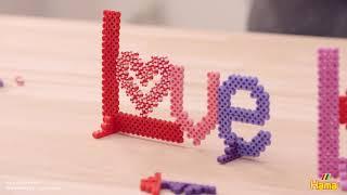 Hama Valentine love 1 of 3