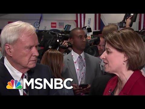 Amy Klobuchar: I'm A Proven Progressive | MSNBC