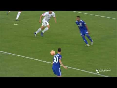 Slaven Belupo Gorica Goals And Highlights