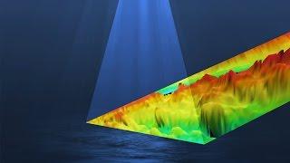 Cartographier le fond océanique grâce à l'échosondeur multifaisceaux et au Moving Vessel Profiler thumbnail