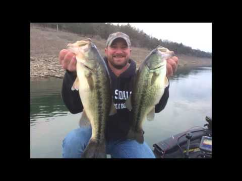 Bull Shoals Fishing Report March 27